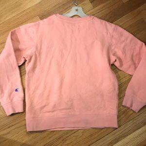 Champion Shirts & Tops - Champion Sweatshirt